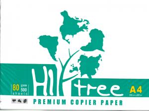 ویژگی کاغذ A4 برند Hi Tree