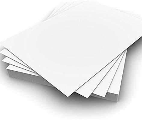 4 ویژگی برتر یک کاغذ با کیفیت