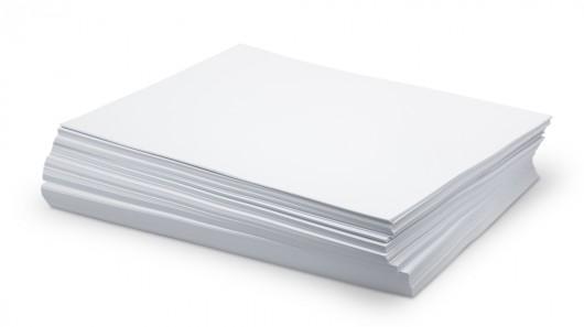 کاغذ a4 تینیک