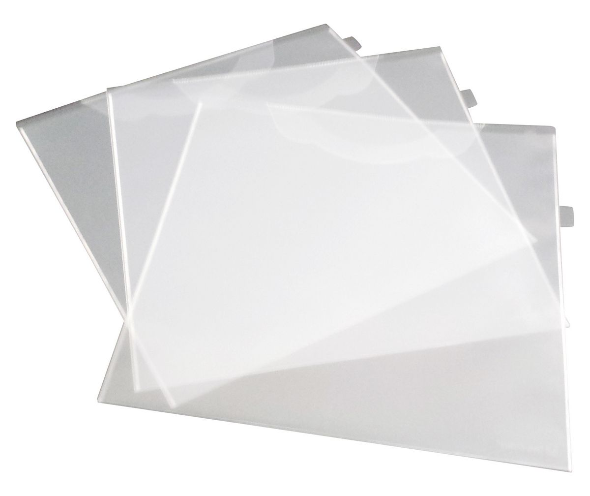 شفافیت کاغذ